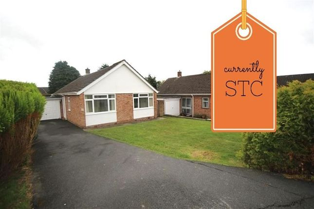 Thumbnail Property to rent in Maeshendre, Waunfawr, Aberystwyth