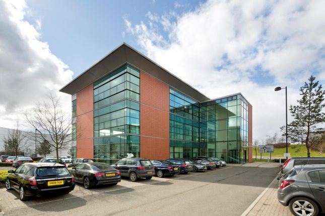 Thumbnail Office to let in Pioneer House, Eurocentral