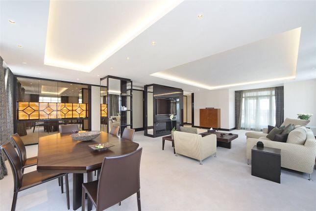 Thumbnail Flat to rent in Lowndes Lodge, 13-16 Cadogan Place, Knightsbridge