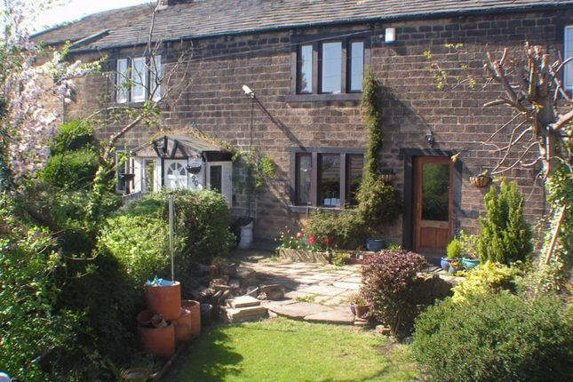 Thumbnail Shared accommodation to rent in Kilpin Hill Lane, Staincliffe, Dewsbury