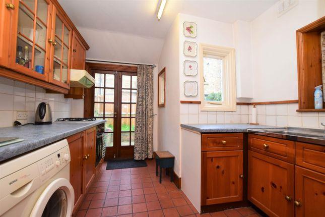 Kitchen of Aslett Street, Earlsfield SW18