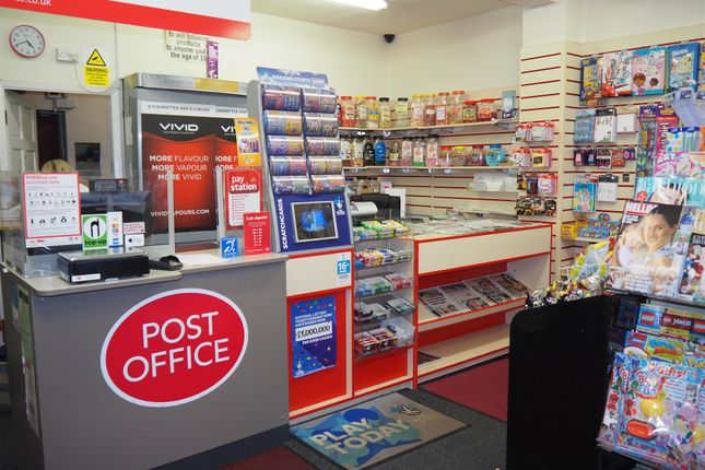 Thumbnail Retail premises for sale in Post Offices YO8, Thorpe Willoughby, North Yorkshire