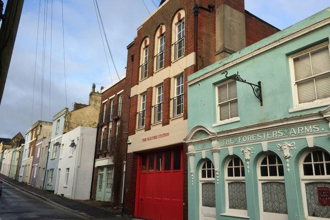 Thumbnail Warehouse for sale in Shepherd Street, St Leonards On Sea
