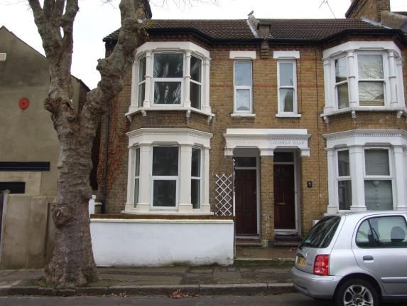3 bedroom end terrace house for sale in Wesley Road, Southend-On-Sea