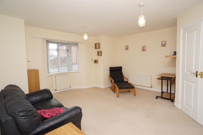 Thumbnail Flat to rent in Acres Hill Road, Darnall, Sheffield