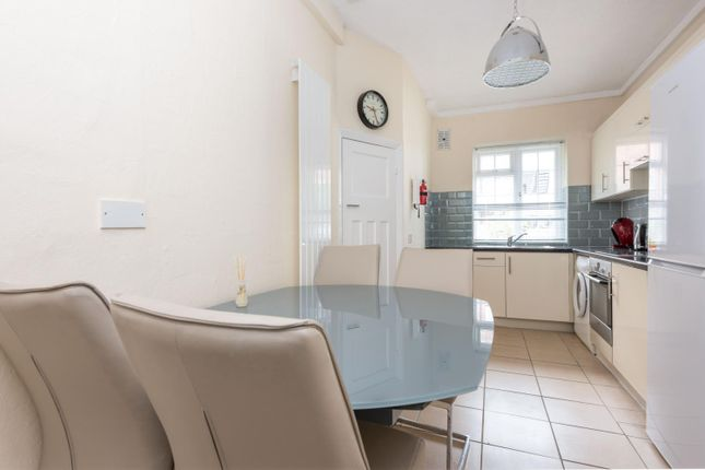 Kitchen/Diner of Church Street, Walton-On-Thames KT12