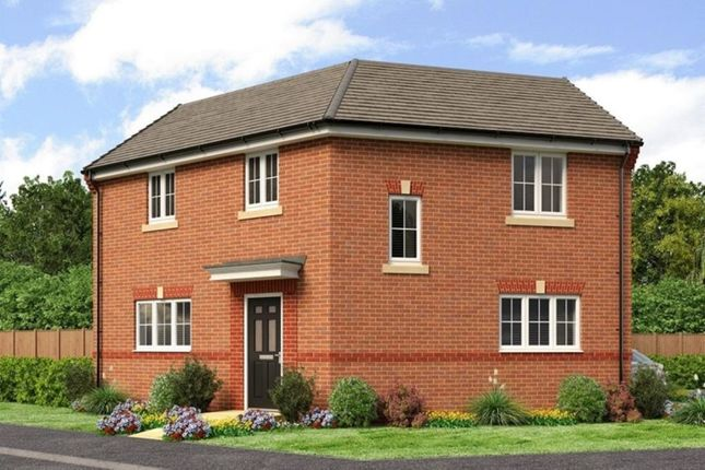 Thumbnail Semi-detached house for sale in The Views, Smethurst Road, Billinge, Wigan