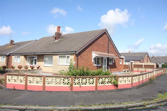 3 bed semi-detached bungalow to rent in Brookdale, New Longton PR4