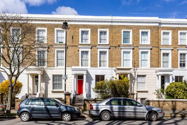 Picture No. 12 of Elizabeth Avenue, London N1