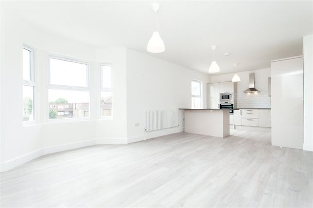 Thumbnail 2 bed property for sale in Norwich Road, London