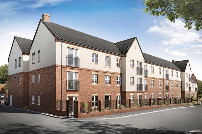 1 bed property for sale in Alcester Road, Studley B80