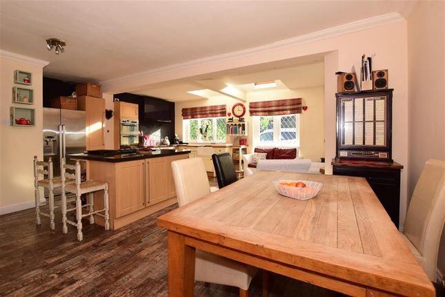 Thumbnail Detached bungalow for sale in King George Road, Walderslade, Chatham, Kent