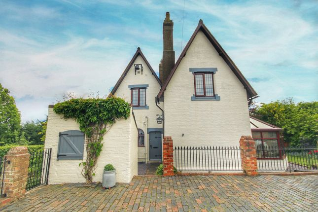 Thumbnail Detached house for sale in Jessop Street, Codnor, Ripley