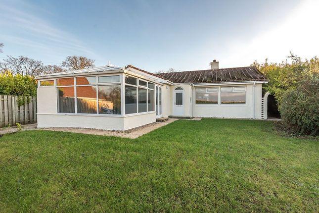 Thumbnail Detached bungalow for sale in 8 Seton Mains Cottages, Seton Mains, Near Longniddry