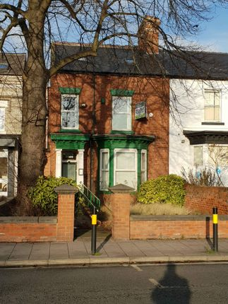 Thumbnail Office for sale in Victoria Road, Hartlepool