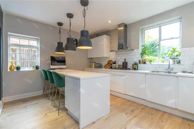 Kitchen of Red Hill, Denham, Uxbridge UB9