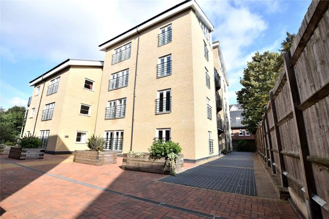 2 bed flat for sale in Silver Street, Stansted CM24