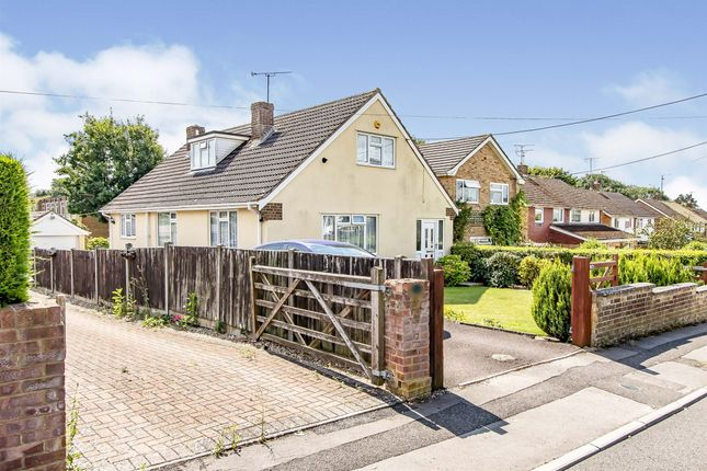 Thumbnail Detached house for sale in The Drove, Amesbury, Salisbury
