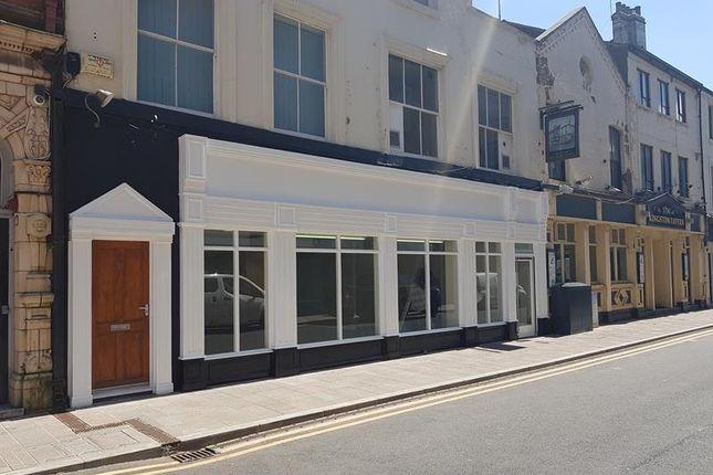 Thumbnail Retail premises to let in Retail, 36-38 South Street, Hull