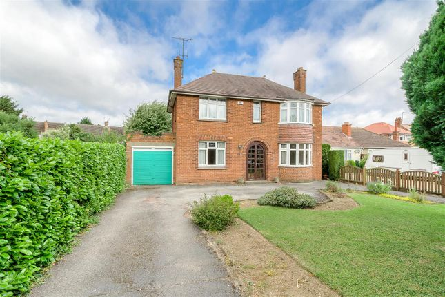 Thumbnail Property for sale in Stratford Road, Roade, Northampton