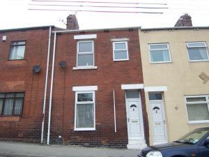 Thumbnail Terraced house to rent in Embleton Street, Seaham
