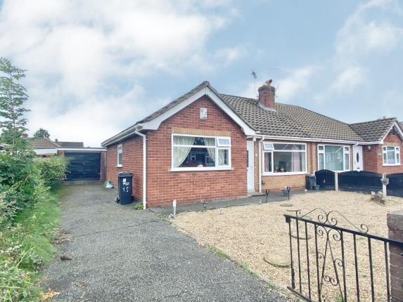 3 bed bungalow for sale in Ffordd Offa, Mynydd Isa, Mold, Flintshire CH7