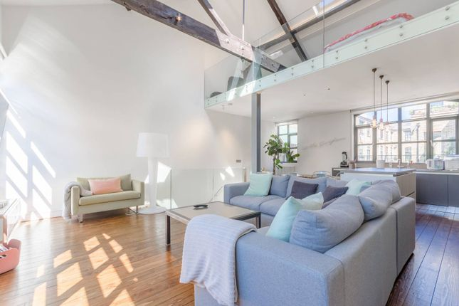 Thumbnail Flat to rent in Independent Place, Dalston, London