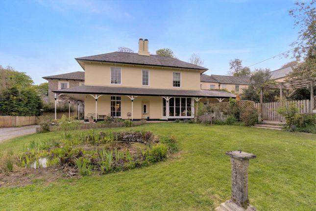 Thumbnail Semi-detached house for sale in Alston Cross, Ashburton