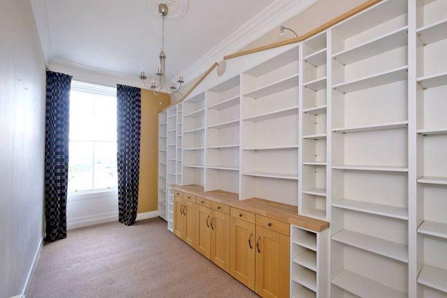 Thumbnail Flat to rent in Devanha Terrace, Aberdeen