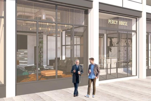 Thumbnail Office to let in Percy Small Percy Street, Newcastle Upon Tyne