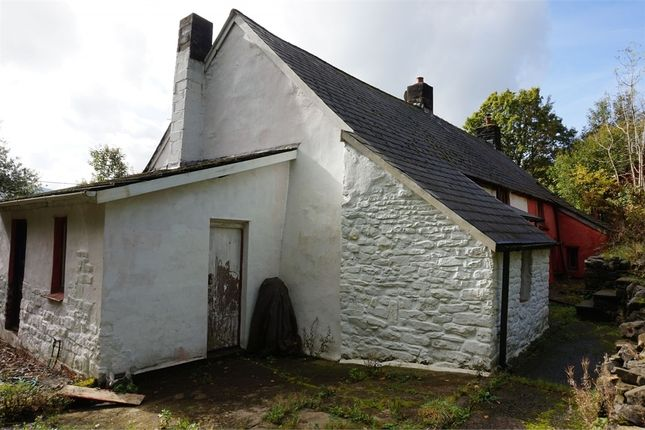 Thumbnail Cottage for sale in Off Min Y Coed, Glynneath, Neath, West Glamorgan