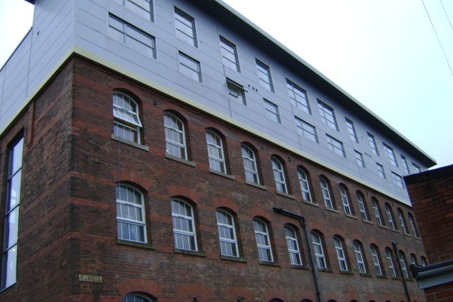 Thumbnail Duplex to rent in Hall Street, Oldham