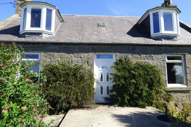 Thumbnail Farmhouse for sale in Hillhead, Fowlershill, Scotstown Road, Dyce