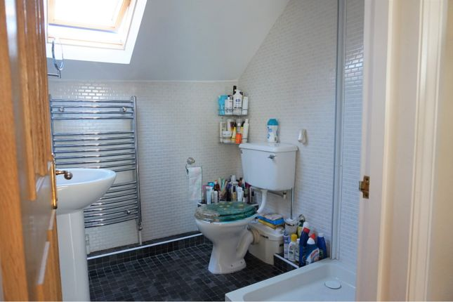 Master En-Suite of Bakers Place, Plymouth PL1