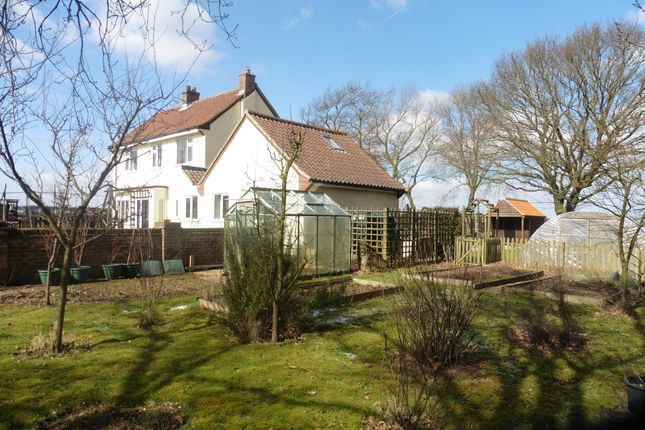 Detached house for sale in Dunton Patch, Dunton