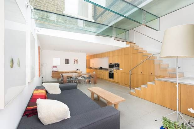 Thumbnail Property to rent in Formosa Street, London