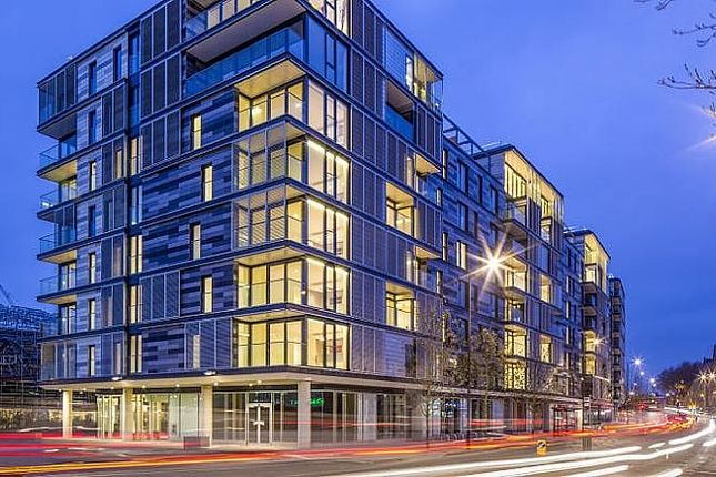2 bed property for sale in Kings Cross Art House, 1 York Way, London