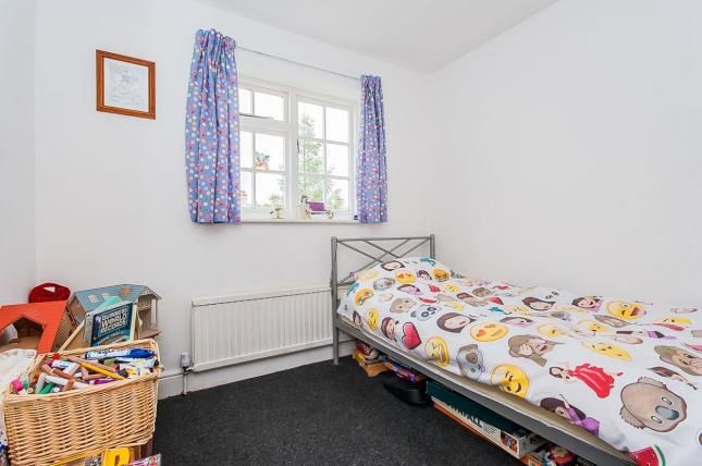 Bedroom 3 of Southview, Peterborough, Cambridgeshire PE2