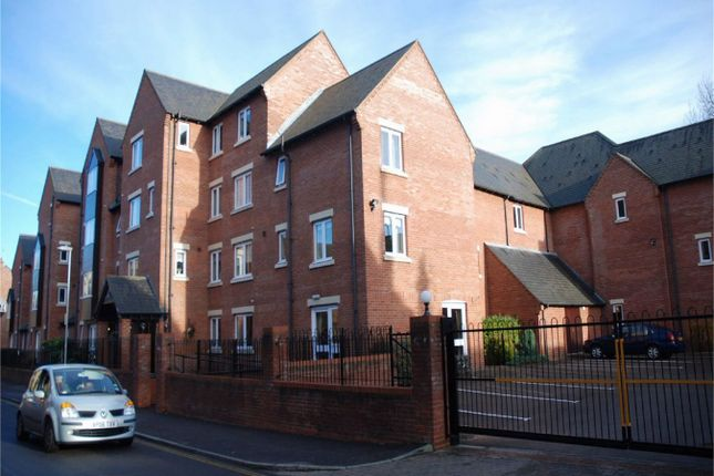Thumbnail Property for sale in Riverway Court, Recorder Road, Norwich