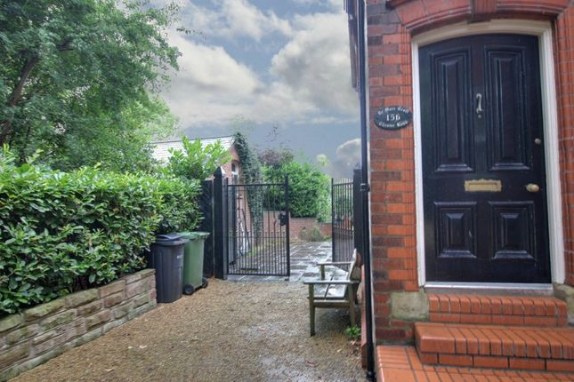 Thumbnail Semi-detached house for sale in Chester Road, Northwich, Cheshire