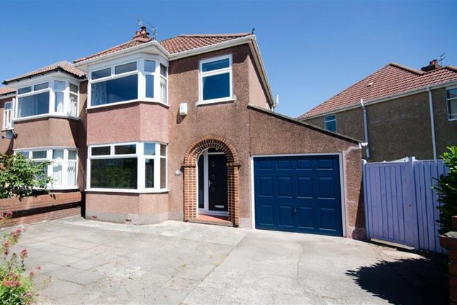Thumbnail Terraced house for sale in Baugh Road, Downend, Bristol