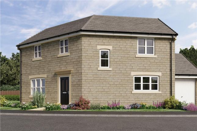 """Thumbnail Detached house for sale in """"The Kipling"""" at Main Road, Eastburn, Keighley"""