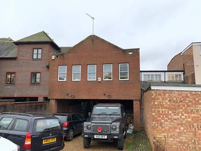Thumbnail Office to let in Hill Avenue, Amersham