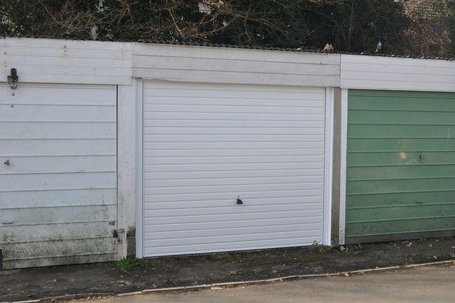 Thumbnail Property to rent in Garage, Southfield Road, Heathfield Estate, Bideford