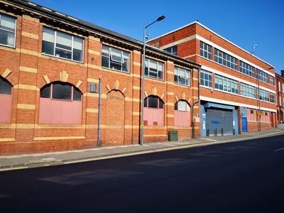 Thumbnail Light industrial for sale in Hunters Road, Hockley, Birmingham