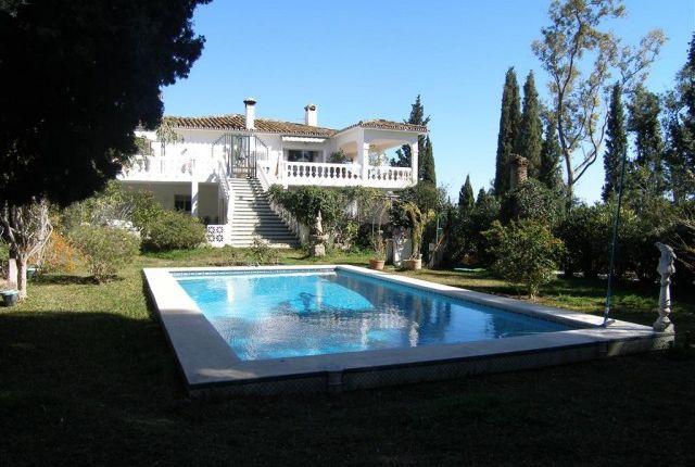 Villa And Pool of Spain, Málaga, Mijas