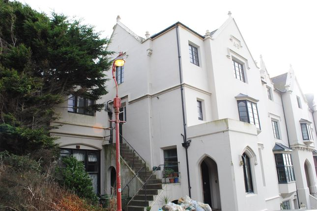 Thumbnail Maisonette to rent in Maze Hill, St Leonards-On-Sea, East Sussex