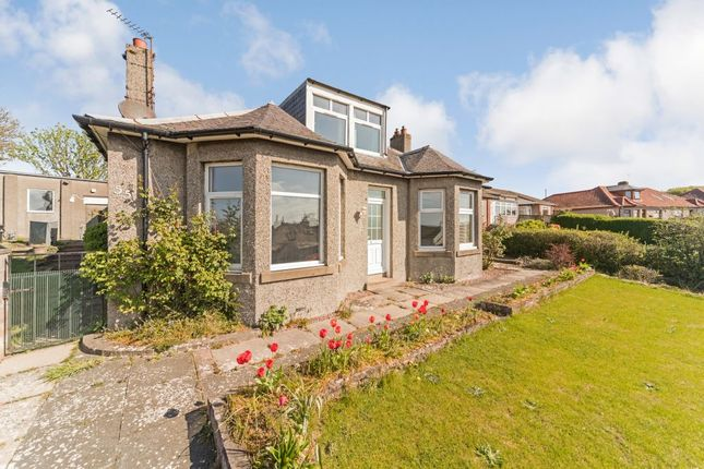 Thumbnail Bungalow for sale in 55 Largo Road, Lundin Links