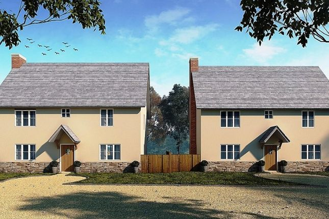 Thumbnail Detached house for sale in Dorstone, Hereford, Herefordshire
