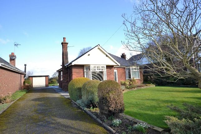 Thumbnail Property for sale in Moor Road, Croston